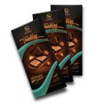 Fantasy Chocolate with Hazelnut