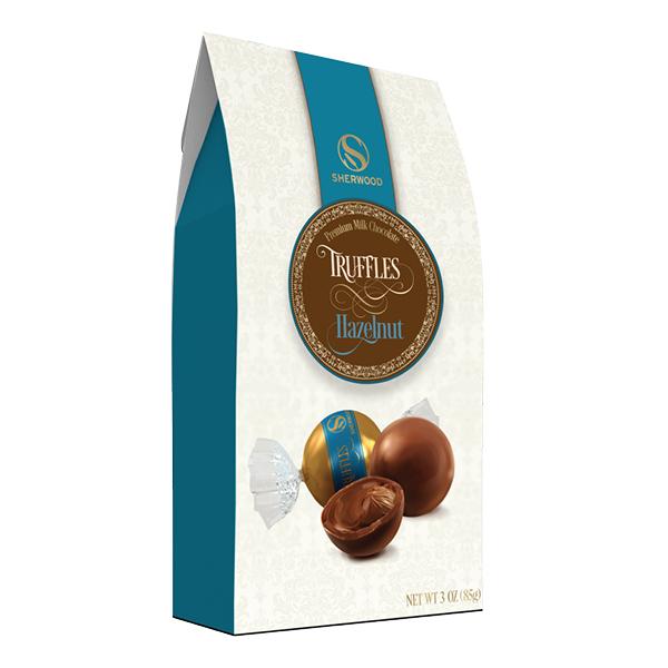 truffleHazel