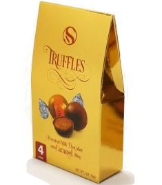 Caramel Truffles1