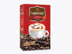 capuccino-mocca